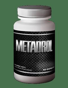 metadrol opinie