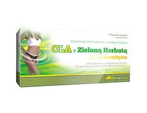cla z zielona herbata