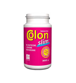 colon slim