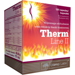 therm line ii